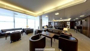 3D ogled VIP prostorov